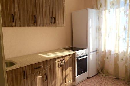 Новая квартира рядом Европа, Арена - バルナウル (Barnaul)