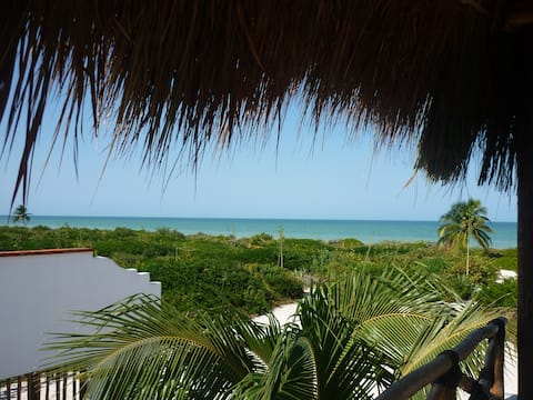 Casa en la mejor playa de Yucatán