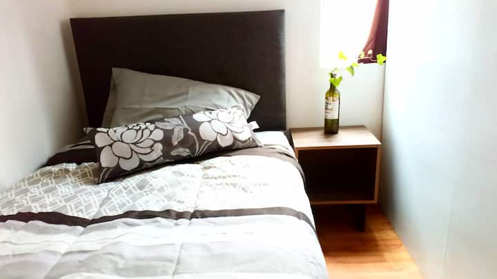Little Room Gayfriendly Zona Rosa