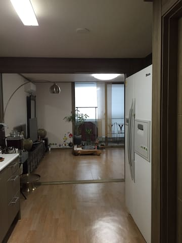 몽마르 - Deoksan-myeon, Jecheon - Appartement