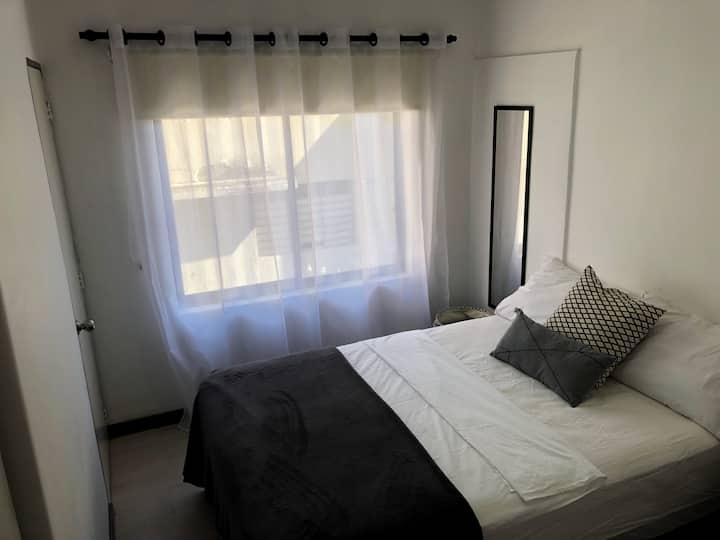Bedroom 301 in Envigado Food District
