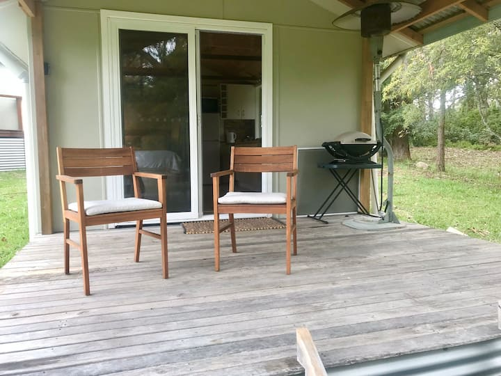 Huskisson, Jervis Bay - Bush & Beach Cabin