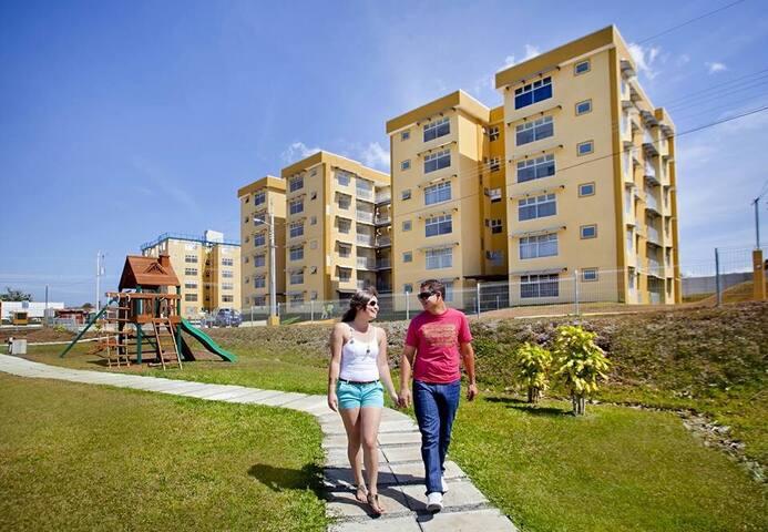 Habitación compartida Apartamento Metrópoli Actual