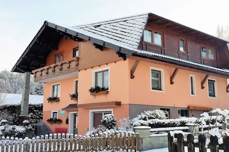 Apartment on Hauser Kaibling**** - Ennsling