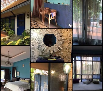 Monlomdao the private b&b - Chiangmai