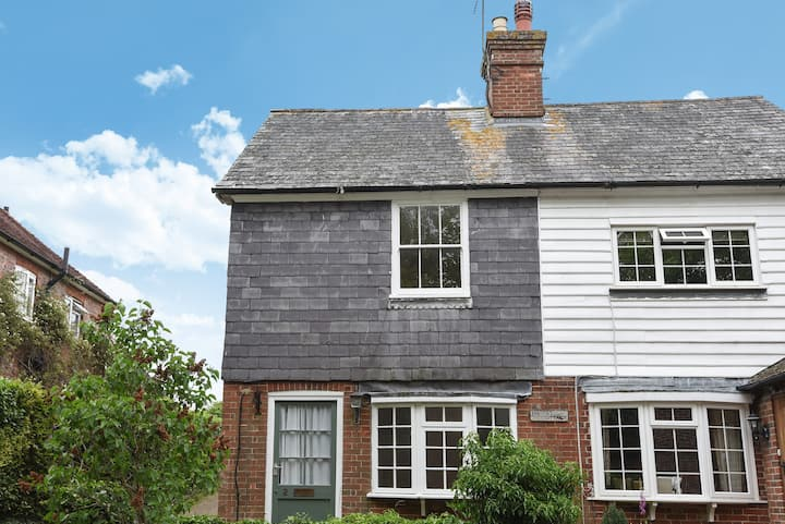 Newly Refurbished Cottage in a beautiful village