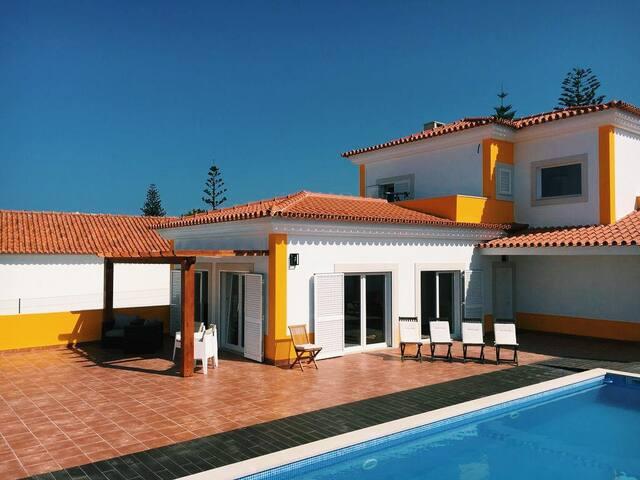 A casa / Villa
