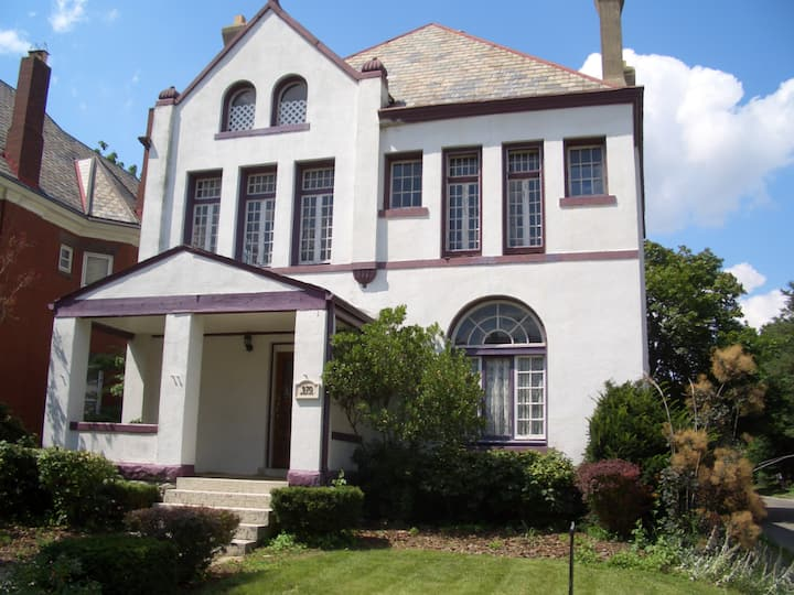 Apartment in Historic Olde Towne East - Bryden Rd