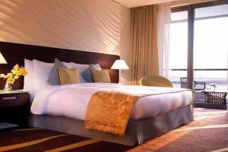 Compact Room Standard At Abu Dhabi