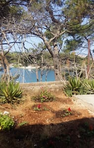Little apartment only 30 meters from the sea - Mali Lošinj