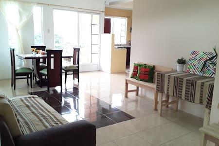 Catamayo Oasis - bonito departamento con vista