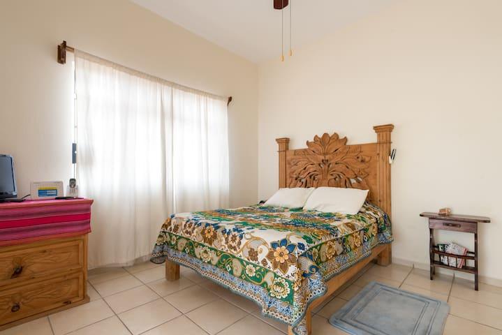 Beautiful Bucerias Apartment Loma Bonita upstairs