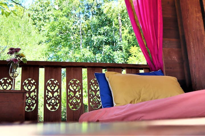 467 Chiang Dao  : room A