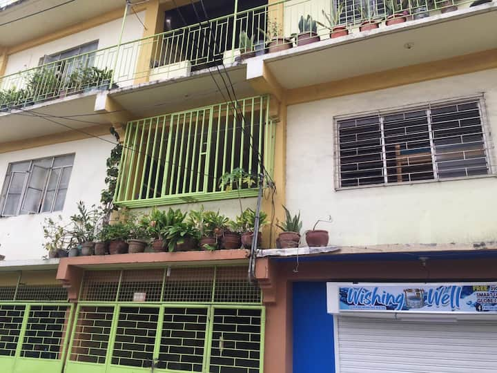 Bedspace for Rent in Taguig near BGC