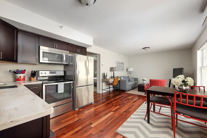 Downtown Traverse City Condo