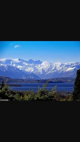 Varese lake