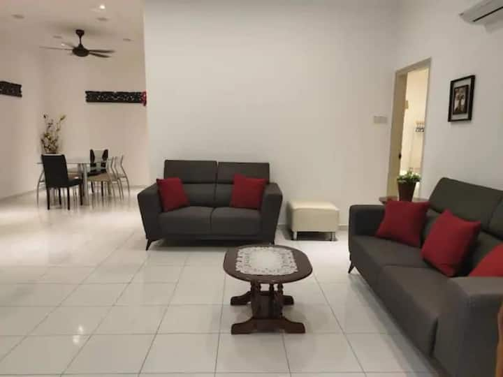 Malacca Town Tranquerah Cluster Home #404A