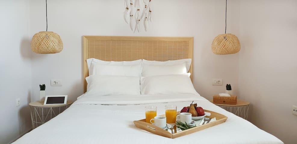 Corfu Sea View Suites