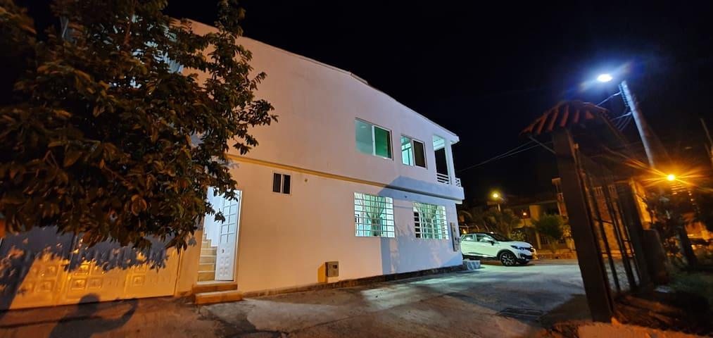Melgar-Tolima Casa la estrella I