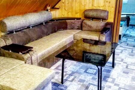 Сдаётся уютный номер в гостевом доме «Руслан»
