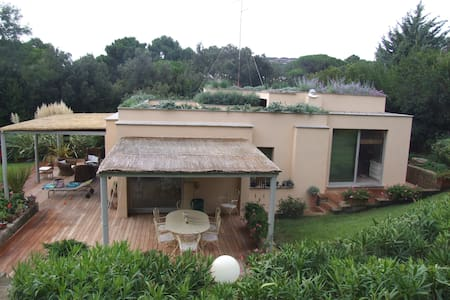 Relax in the Toscany seaside - Punta Ala - House