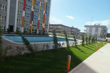 Best Rest for best price - Antalya - Departamento