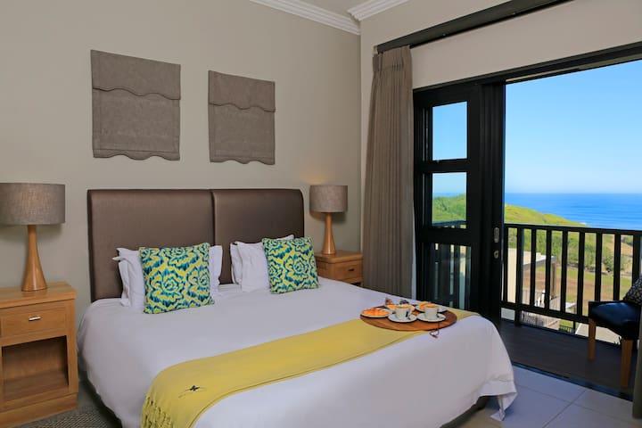 One Bedroom Beach Villa Superior