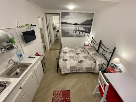 Mini appartamento 3. Grottaferrata, RM. ID 3900