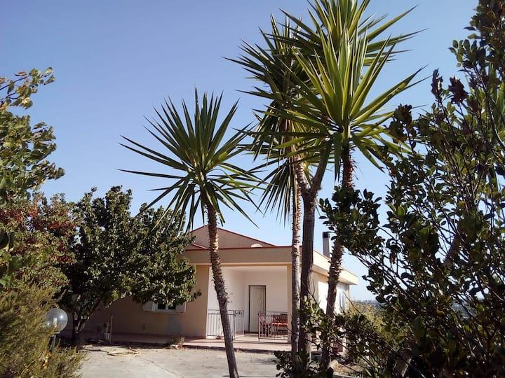 Villa Arcanda - l'oasi del Coros