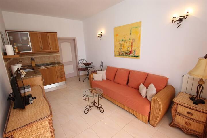 Apartment Colibri, Finca Montimar, Chio, Tenerife - Santa Cruz de Tenerife - Dům