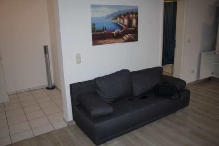 Raum Düsseldorf - Messe/Business - Apartment