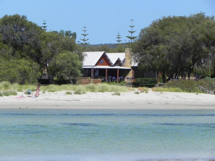 Beach House Dunsborough