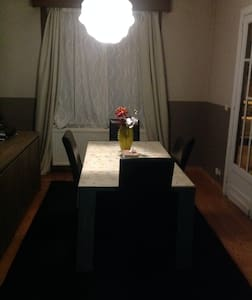 comfortable room close to the city - Mechelen