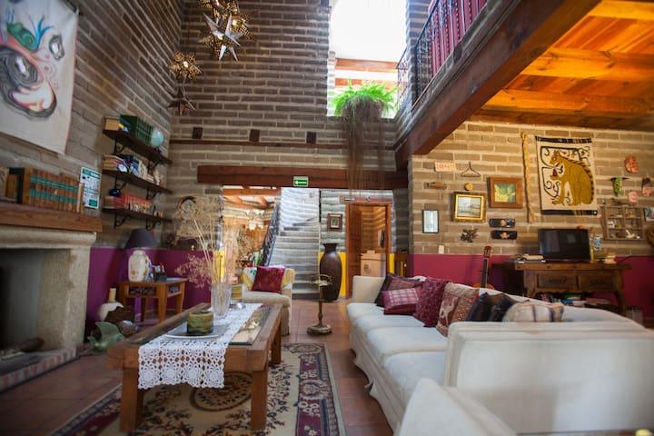 Anima Casa Rural