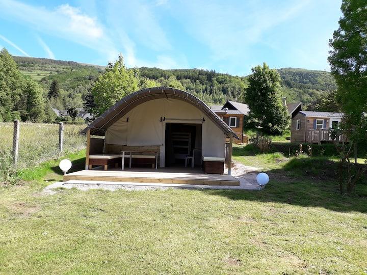 Toile de Savel  Ecolodge -