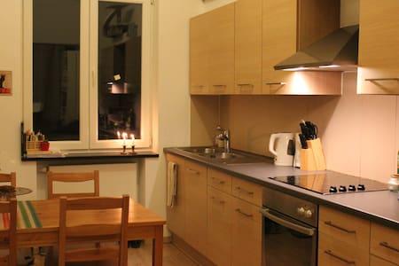 room at Saint-Gilles, Brussels - Sint-Gillis