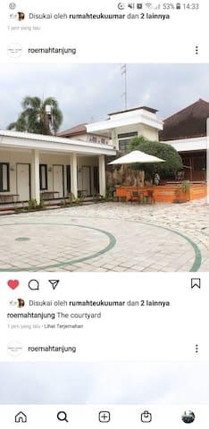 ROEMAH  TANJUNG Heritage HOUSE
