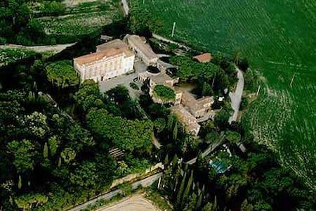 Appartamenti Bilocali 2+2 in Borgo Toscano - Chiusi - Apartment