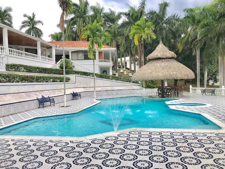 Villa ideal especialmente para ti