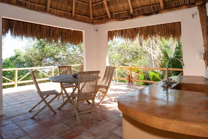 CasaPantera,Beach Bungalow - Puerto Vallarta - House