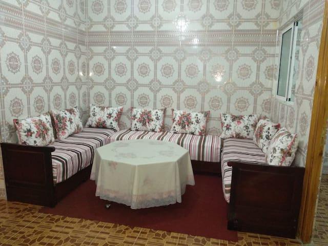 Apartamento Vista Mdiq