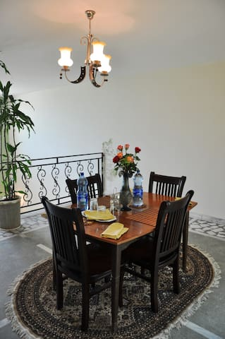 Rose guest house - Addis Ababa - Bed & Breakfast