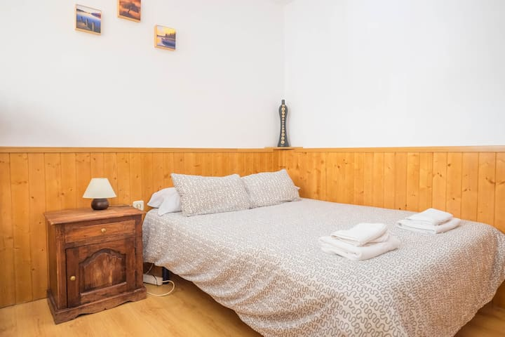 Lavanda Quadruple Room - Robledo de Chavela - Bed & Breakfast