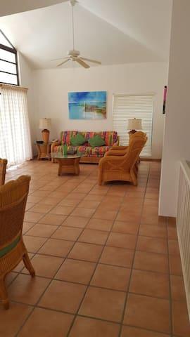 Villa at St. James's Club Antigua! (3)