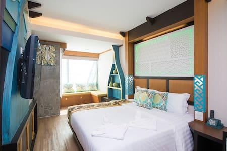 Classic Double Room - Mountain View - Ao Nang