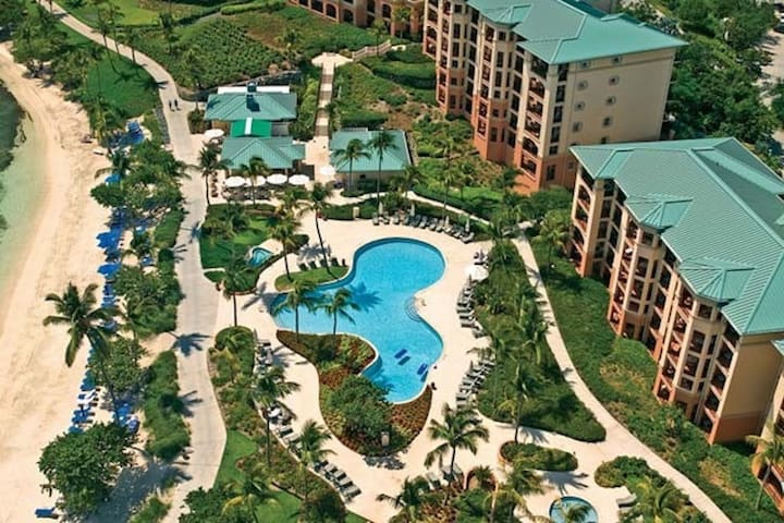 *NO GUEST SERVICE FEE* Ritz-Carlton, St. Thomas, Oceanfront Three Bedroom Residence Suite
