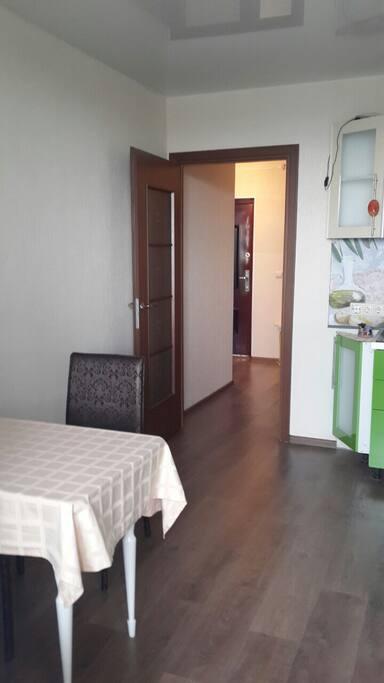 Кухня 12 м