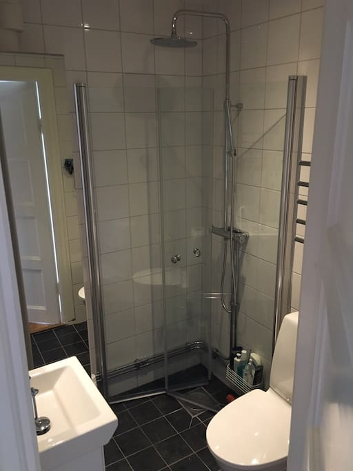 WC/Shower