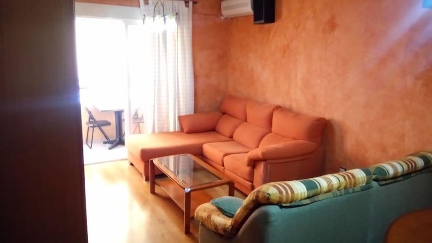 Apartamento 4 Habitaciones San Vicente del Raspeig