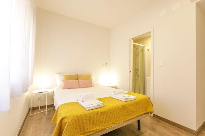 1st A Mirante - Room 3